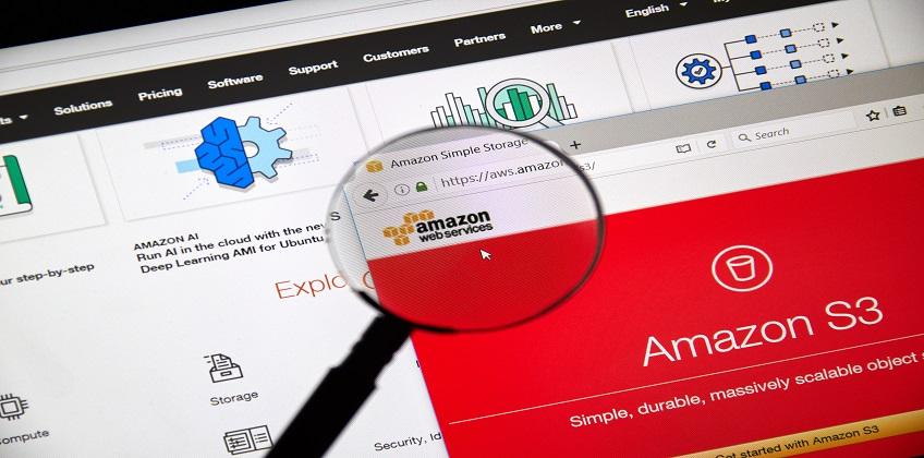 Top 5 Amazon Cloud Services