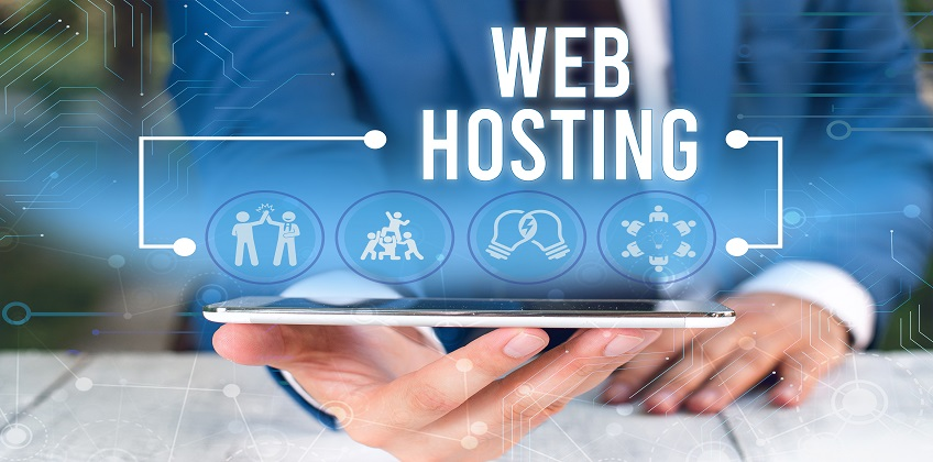 Understanding 4 Web Hosting Solutions Offered by AWS