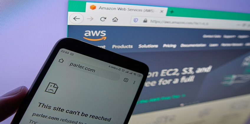 Top 4 Advantages of Hosting Applications on AWS